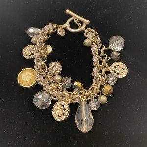 Beautiful Loft Charm Bracelet
